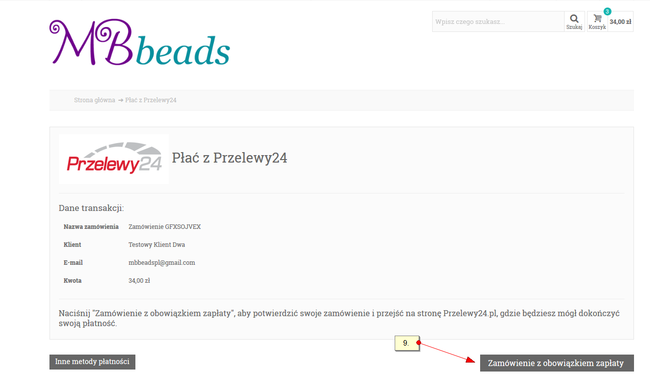 How To Buy - MBbeads.pl