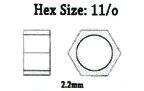 TOHO Hexagon
