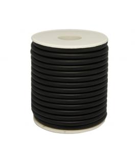 Sznur silikonowy 2,5mm - 1m