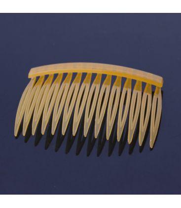 Grzebień plastikowy 45x70mm - 1szt