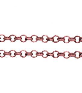 Łańcuch metalowy 3mm - 1m