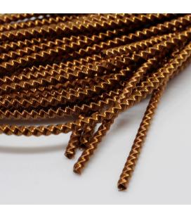 Bajorek ozdobny Golden Brown 2,5 mm - 2g