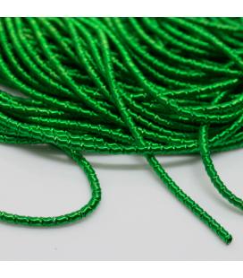 Bajorek ozdobny Natural Green 2 mm - 2g