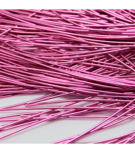 Bajorek ozdobny Pink 1 mm - 2g