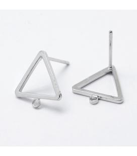 Sztyfty z trójkątem- 2szt