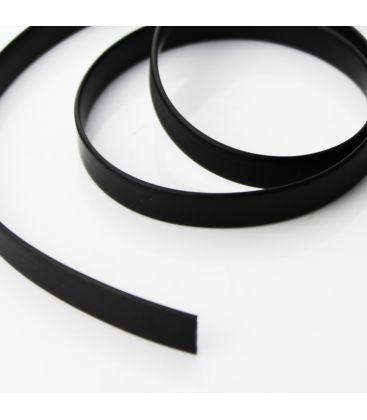 Rzemeń silikonowy płaski 10x2mm - 1m