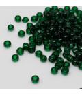TOHO Round 6/0 Transparent Green Emerald - 30g
