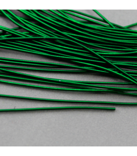 Bajorek ozdobny Emerald Green 1 mm - 2g