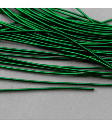 Bajorek ozdobny Emerald Green 1 mm - 2g