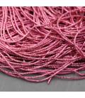 Bajorek ozdobny Scarlet Pink 1,5 mm - 2g