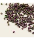 TOHO Treasure 11/0 Matte-Color Iris Violet - 5g