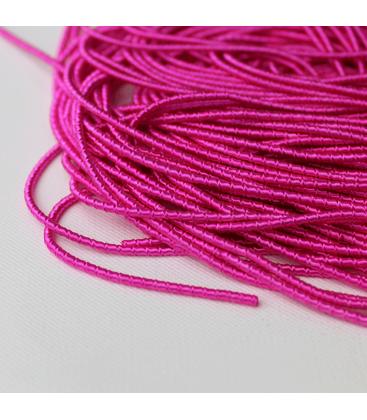 Bajorek ozdobny Pink 2 mm - 2g