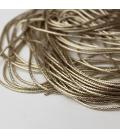 Bajorek ozdobny Pale Gold 1,5 mm - 2g