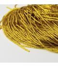 Bajorek ozdobny Yellow Gold 1,5 mm - 2g