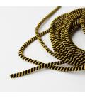 Bajorek ozdobny, Gold & Black- 4 mm - 5 g