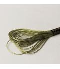 Mulina metalizowana - Light Gold - 7m