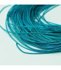 Bajorek sztywny Turquoise Blue 1 mm - 2g