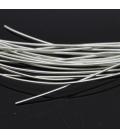 Bajorek sztywny Silver 1,2 mm - 10g