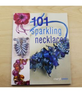101 SPARKLING NECKLACE - Cheryl Owen