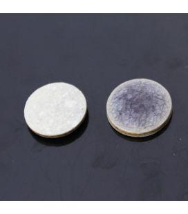 Kaboszon ceramiczny 20mm - 2szt