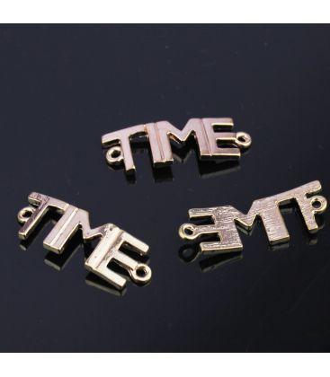 Łącznik TIME 13x38mm - 3szt