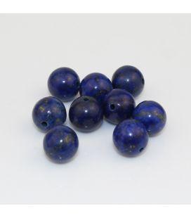 Lapis Lazuli 10mm - 10szt