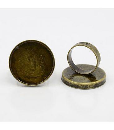 Baza do pierścionka 25mm - 1szt