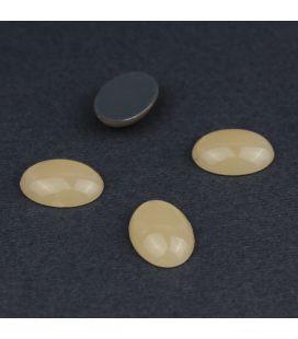 Kaboszon akrylowy 20x30mm - 2szt