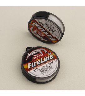 Nić żyłkowa Fire Line 0.12mm - 46m