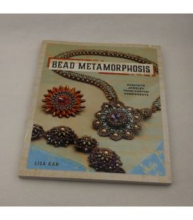 Bead Metamorphosis - Lisa Kon