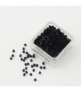Miyuki Cube 1.8mm Black - 5g