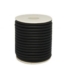 Sznur silikonowy 3mm - 1m