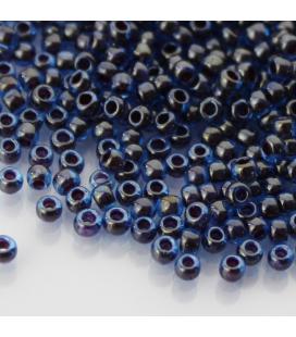 TOHO Round 8/0 Inside-Color Blue Raspberry - 30g