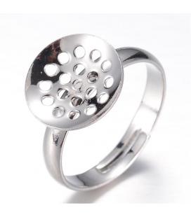 Baza do pierścionka 12mm - 1szt
