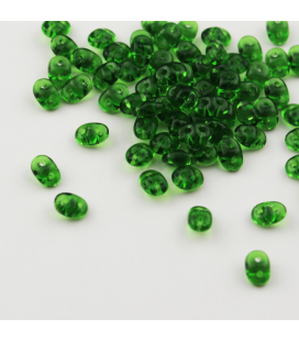 SuperDuo 2.5x5mm Chrysolite - 5g