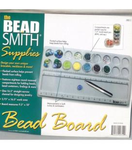 Tablica do projektowania biżuterii BeadSmith 24x25cm - 1szt