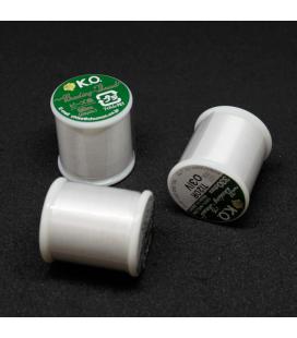 K.O. nić nylonowa rozmiar 0,2mm - 1szt