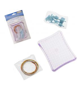 Zestaw narzędzi Thing A Maa JIG do wire-wrappingu od Beadsmith