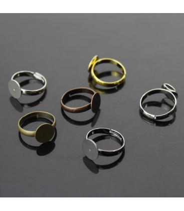 Baza do pierścionków 6szt