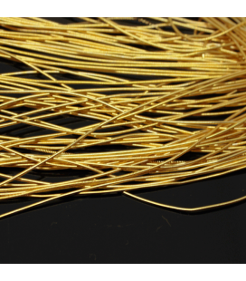 Bajorek miękki Yellow Gold 0,5 mm - 2g