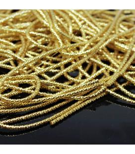 Bajorek ozdobny Yellow Gold 1 mm - 2g