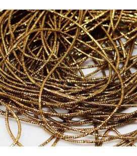 Bajorek ozdobny Brown Gold 0,7 mm - 2g