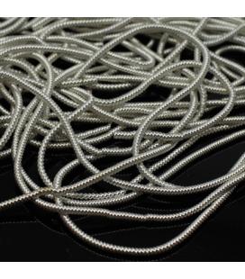 Bajorek ozdobny Silver 1,5 mm - 2g