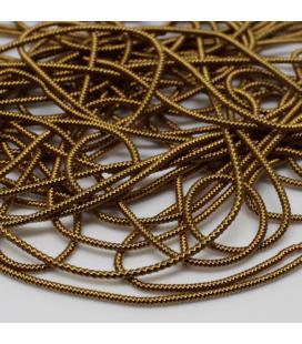 Bajorek ozdobny Antique Gold 1 mm - 2g
