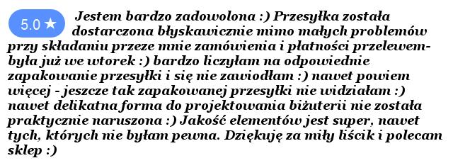 MBbeads.pl - Opinie klientów